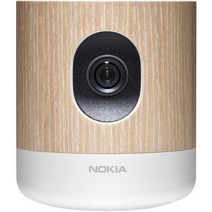 Nokia Home Kamera braun