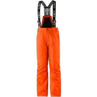 CMP SALOPETTE Skihose Kinder orange fluo