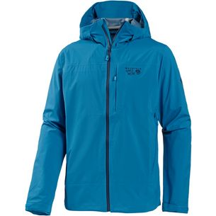 Mountain Hardwear Ozonic Funktionsjacke Herren dark compass