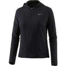Nike Dry Element Laufhoodie Damen BLACK