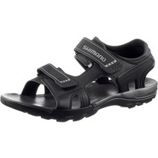 Shimano SH-SD5 Sandalen schwarz