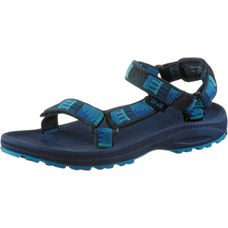 Teva Outdoorsandalen Kinder navy