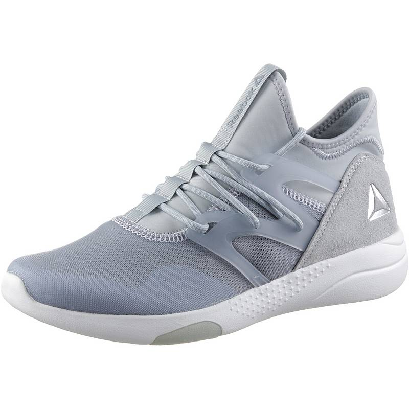 official photos c331f 66a39 ReebokHayasu FitnessschuheDamen grey silver white. Nike Air ...