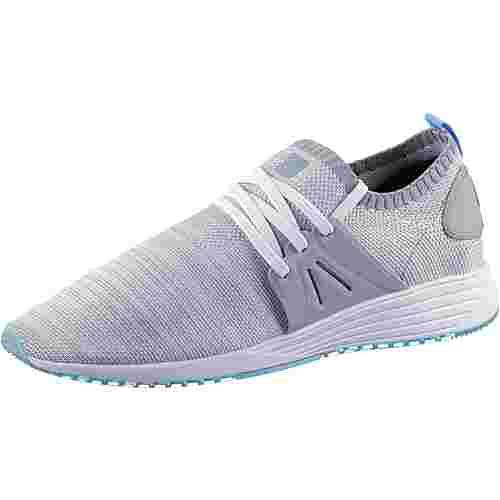 PROJECT DELRAY WAVEY Sneaker Herren grey-white knit