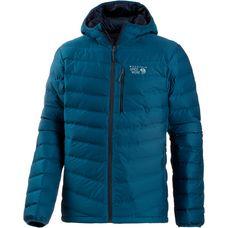 Mountain Hardwear StretchDown Daunenjacke Herren phoenix blue
