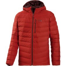 Mountain Hardwear StretchDown Daunenjacke Herren dark fire