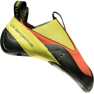 La Sportiva Maverink Kletterschuhe Kinder orange