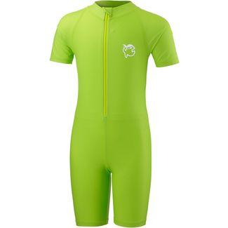 iQ Schwimmanzug Kinder grün