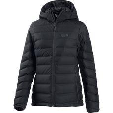 Mountain Hardwear StretchDown Daunenjacke Damen black