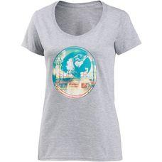 14 Ender Essence of Life T-Shirt Damen sport grey