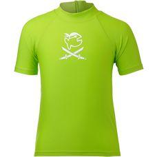 iQ UV-Shirt Kinder grün