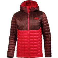 The North Face ThermoBall Kunstfaserjacke Herren TNF RED/SEQUOIA RED