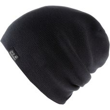 Jack Wolfskin Rib Beanie night blue