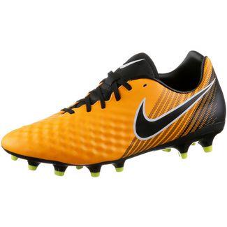 Nike MAGISTA ONDA II FG Fußballschuhe Herren LASER ORANGE/BLACK-WHITE-VOLT-WHITE