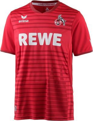 Erima 1.FC Köln 17/18 Auswärts Fußballtrikot Herren Sale Angebote