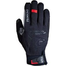 Roeckl Kiwar Fingerhandschuhe schwarz
