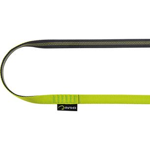 EDELRID Tubular 16mm Bandschlinge slate-night