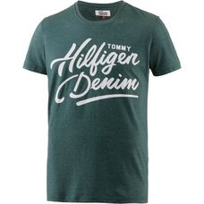 Tommy Hilfiger Printshirt Herren FOREST NIGHT