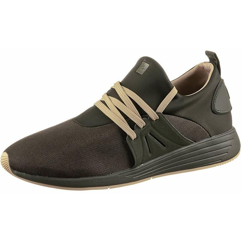 PROJECT DELRAYWAVEY  SneakerHerren  olivesand