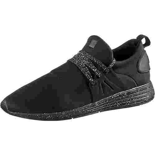 PROJECT DELRAY WAVEY Sneaker Herren black-white