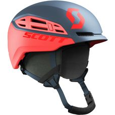 SCOTT Couloir 2 Skihelm melon red