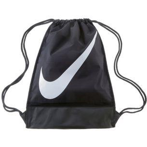Nike Turnbeutel BLACK/BLACK/(WHITE)