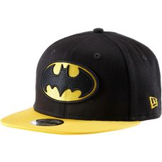 New Era 9 FIFTY Cap Kinder BATMAN OTC