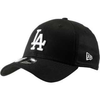 New Era 39THIRTY LOS ANGELES DODGERS Cap black-white