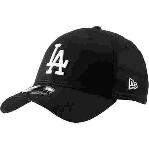 New Era 39THIRTY LOS ANGELES DODGERS Cap black-white