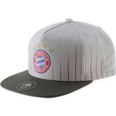 adidas FC Bayern Cap crystal white