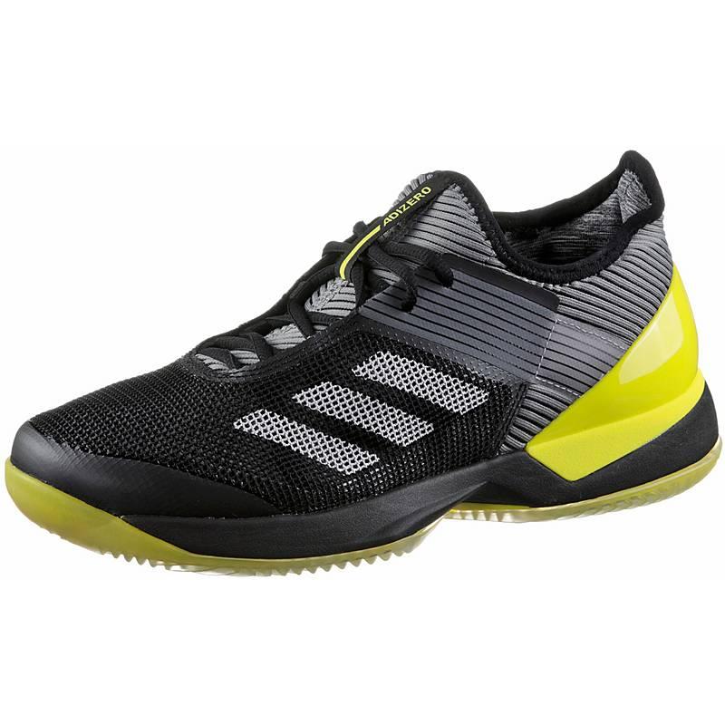 adidasadizero ubersonic 3  TennisschuheDamen  core black