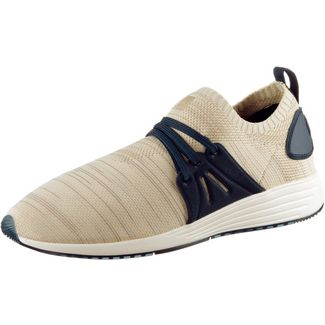 PROJECT DELRAY WAVEY Sneaker Herren sand-navy knit