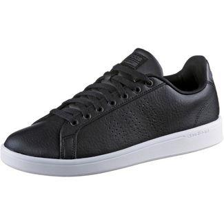 adidas Cloudfoam Advantage Sneaker Herren core black