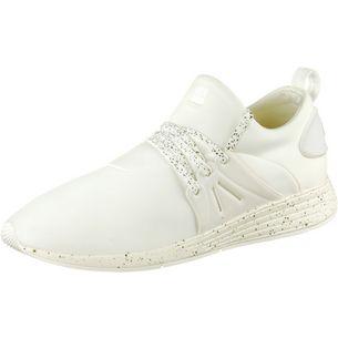 PROJECT DELRAY WAVEY Sneaker Herren white-black