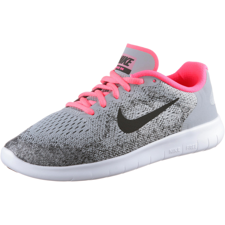 Nike Free Laufschuhe Mädchen