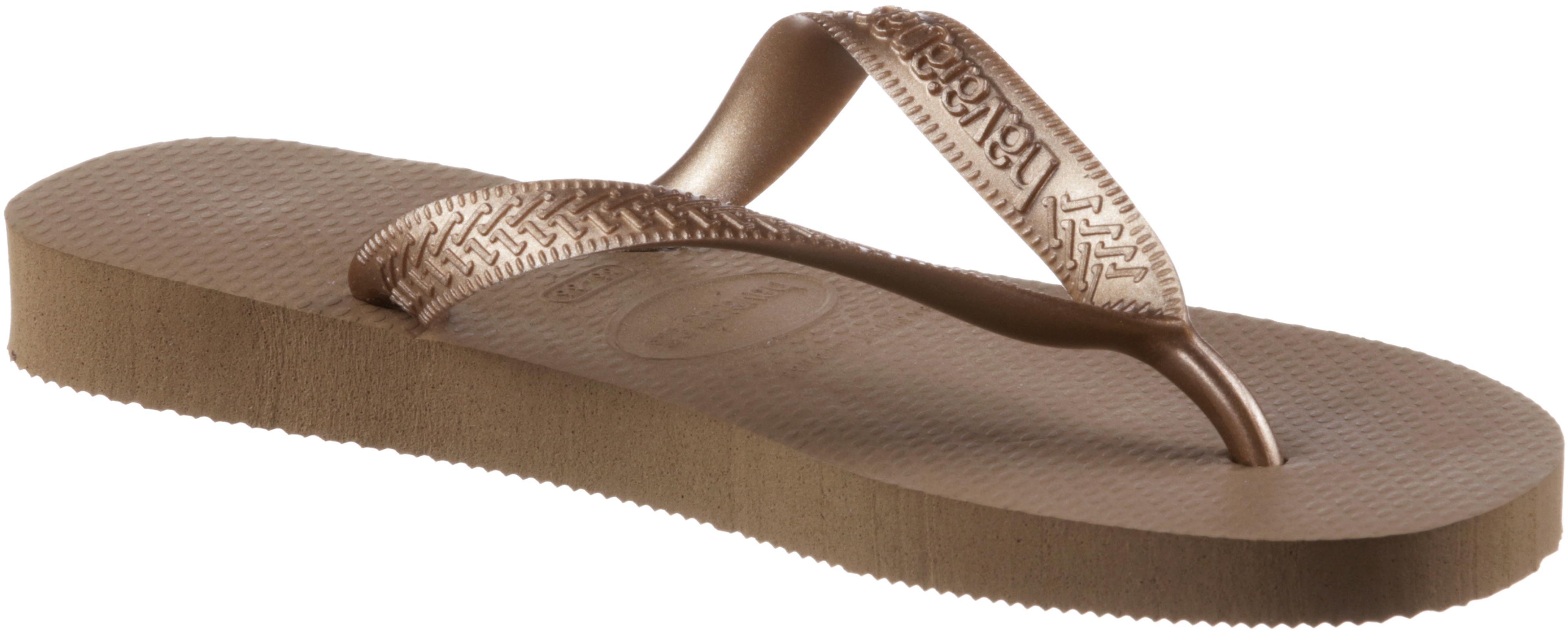 Havaianas Top Trias Trias Trias Zehentrenner Damen blau im Online Shop von SportScheck kaufen Gute Qualität beliebte Schuhe e4c83e