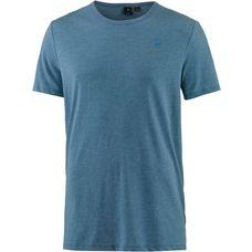 G-Star T-Shirt Herren lt onymia blue htr
