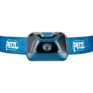Petzl Tikkina Stirnlampe LED blue
