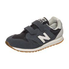 NEW BALANCE KA520-NWY-M Sneaker Kinder dunkelblau / grau