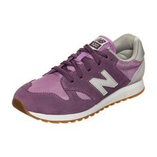NEW BALANCE KL520-PWY-M Sneaker Kinder lila / grau