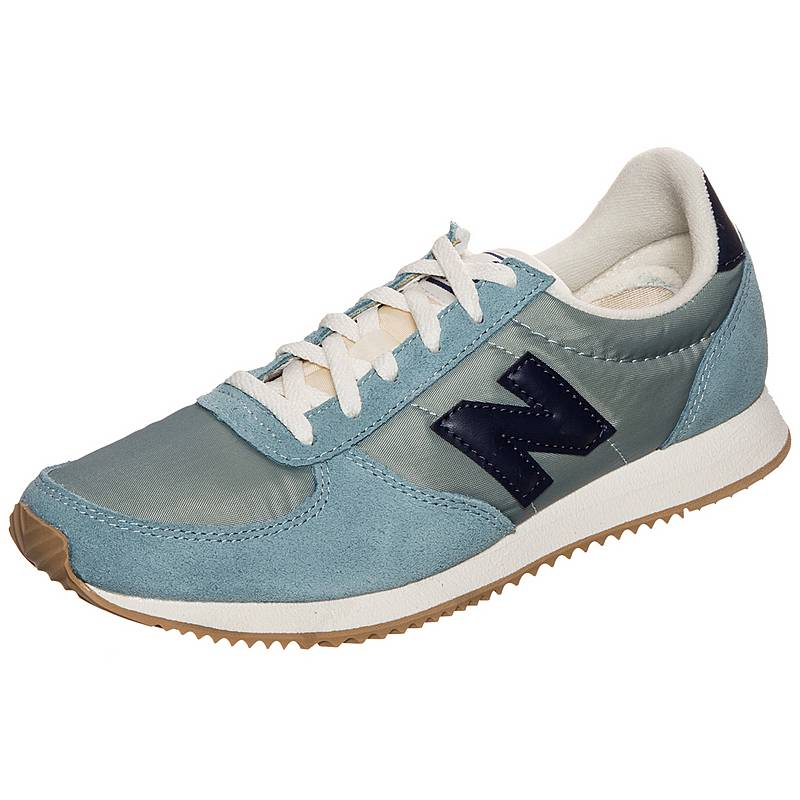 NEW BALANCEWL220GD  SneakerDamen  hellblau / blau