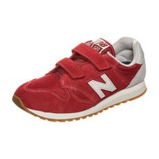 NEW BALANCE KA520-RWY-M Sneaker Kinder rot / grau
