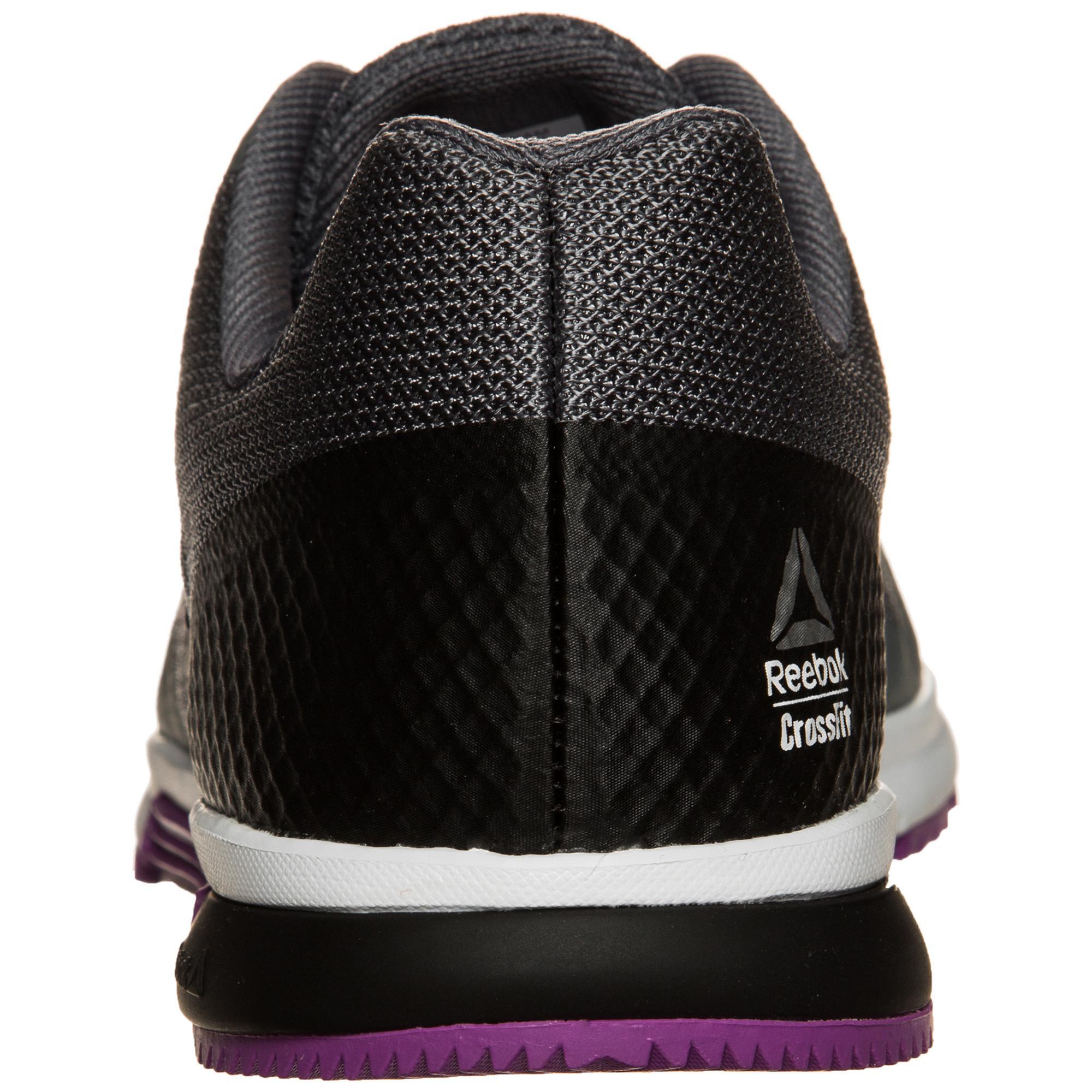Reebok CrossFit Speed TR 2.0 2.0 2.0 Fitnessschuhe Damen dunkelgrau / lila im Online Shop von SportScheck kaufen Gute Qualität beliebte Schuhe 9fdcd8