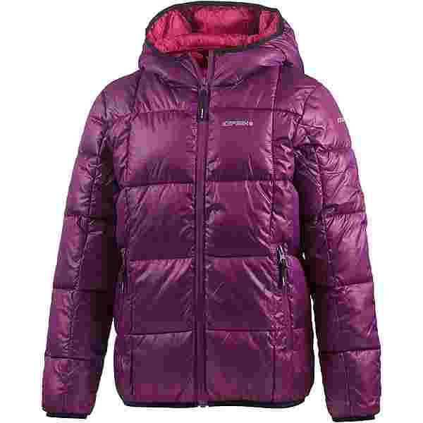 ICEPEAK Veradis Steppjacke Kinder violet