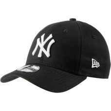 New Era 9FORTY Cap Kinder BLK/WHT