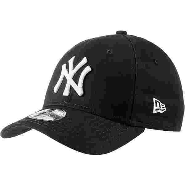 New Era 9FORTY Cap Kinder black