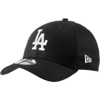 New Era 9FORTY LOS ANGELES DODGERS Cap black/white