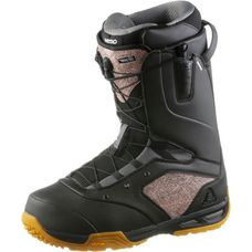 Nitro Snowboards Venture TLS FOX Snowboard Boots Herren schwarz
