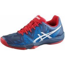 ASICS GEL-FASTBALL 3 Handballschuhe Herren insignia blue/white/prime red