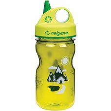 Nalgene Everyday Grip-N-Gulp Trinkflasche Kinder gelb